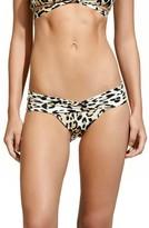 Vix Paula Hermanny Women's Leopard Beta Bikini Bottoms