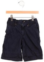 Burberry Boys' Mid-Rise Cargo Shorts