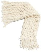 Lucky Brand Crochet Infinity Scarf