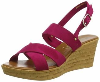 Lotus Women's Angelica Open Toe Sandals