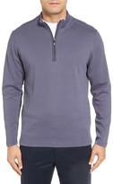 Robert Barakett Cortina Quarter Zip Pullover