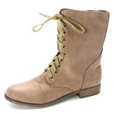 Rampage Jepson Womens Fashion Mid-calf Boots.