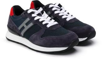 Hogan R261 low-top sneakers