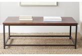 Joanna Coffee Table Trent Austin Design Color: Distressed Red Barn