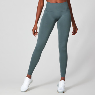 Myprotein MP Luxe Ribbed Seamless Leggings
