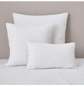 The White Company Brittany Square Cushion Cover