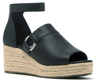 Sole Society Caillen Espadrille Wedge Sandal