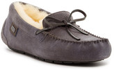 Australia Luxe Collective Prost Genuine Shearling Moccasin