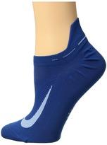 Nike Elite Running Lightweight No Show No Show Socks Shoes