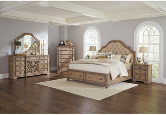Coaster Ilana Collection Bed