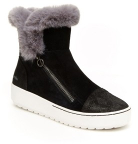 Jambu Originals Erica Women's Casual Ankle Boot Women's Shoes