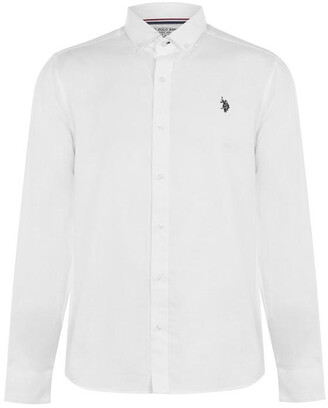 U.S. Polo Assn. Oxford Shirt
