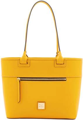 Dooney & Bourke Beacon Zip Tote