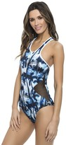 Nautica Palm To Perfection One Piece