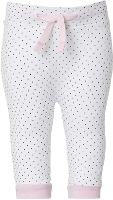 Noppies Girls' G Pants Jrsy Comfort Murk Trousers