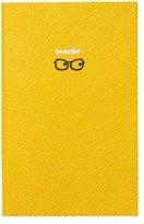 "Smythson Varham Panama ""Touche"" Journal, Yellow"