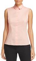 BOSS Bashiva Sleeveless Shirt
