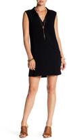 Rachel Zoe Tux Sleeveless Dress