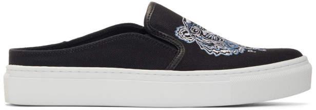 29767fe0 Kenzo Slip On Shoes - ShopStyle