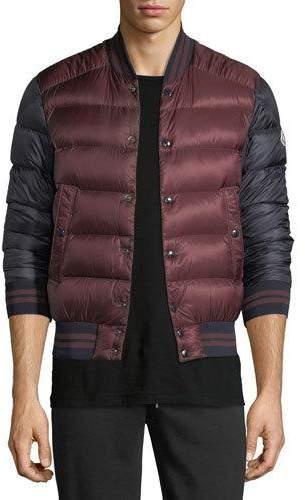 Moncler Bradford Puffer Jacket