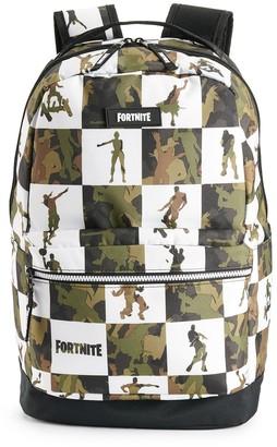 Licensed Character Kids Fortnite The Multiplier Backpack