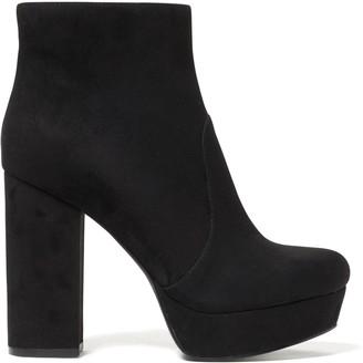 Forever New Alina Platform Boots - Black - 37