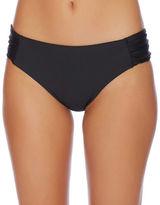 Luxe by Lisa Vogel Premiere High-Rise Bikini Bottom