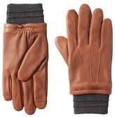 Banana Republic Deerskin Texting Gloves