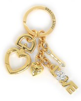 Juicy Couture Love Keyfob