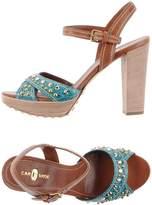 Car Shoe Sandals - Item 44945354