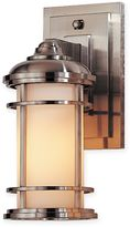 Feiss Lighthouse Outdoor 11-Inch Wall Sconce