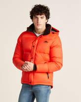 Penfield Drawstring Hood Puffer Down Jacket