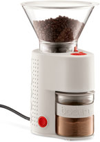 Bodum Electric Burr Coffee Grinder with Presso Coffee Canister
