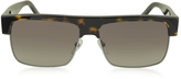 Marc Jacobs MARC 56/S Acetate and Metal Men's Sunglasses