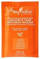 Shea Moisture SheaMoisture® Argan Oil & Almond Milk Hair Masque Packettes - 2 oz