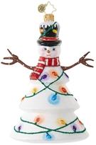 Christopher Radko Northern Lights Ornament