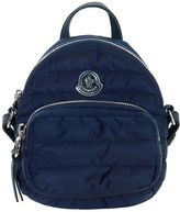 Moncler Kilia Leger Nylon Shoulder Bag