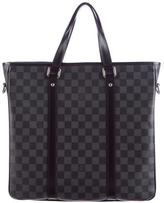 Louis Vuitton Damier Graphite Tadao PM
