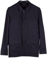 Christian Dior Black Cotton Jackets