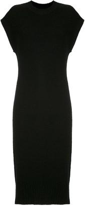 OSKLEN Cotton E-fabrics dress