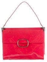 Roger Vivier Miss Viv Medium Handle Bag