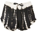 Band of Gypsies Tie Dye Shorts by