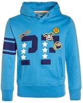 Paul Frank PATCHES HOODY Sweatshirt blue