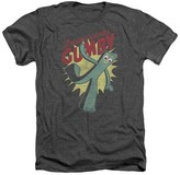 Gumby ® Men's The Incredible Bendable Gumby T-Shirt Charcoal