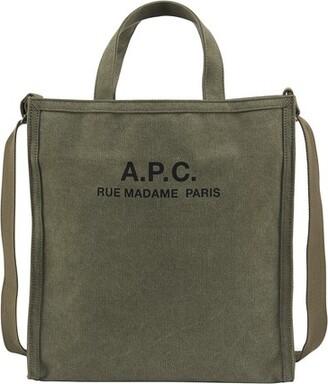 A.P.C. Recuperation tote bag