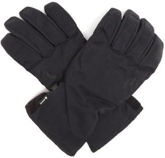 Peak Performance Vertical Technical Ski Gloves - Black