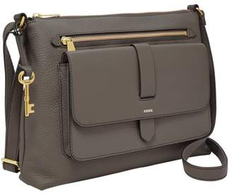Fossil Kinley Crossbody Handbags Shadow