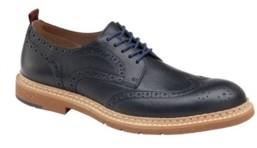 Johnston & Murphy Men's Pearce Wingtip Shoes Men's Shoes