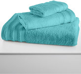 "Charter Club Closeout! Classic Pima Cotton 13"" Square Washcloth, Created for Macy's Bedding"
