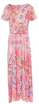 ONJENU 3/4 length dress